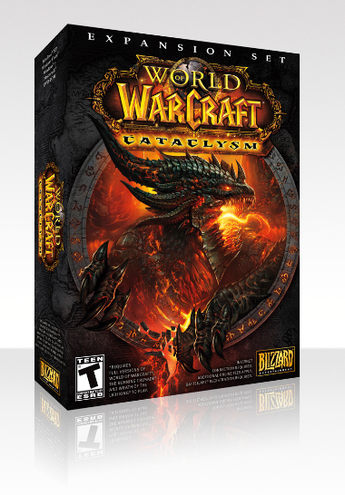 После достижение 80 уровня World of Warcraft Вам потребуеться